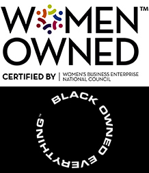 Women Owned and Black Owned Certification